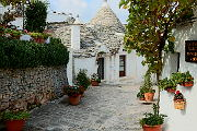 photo of Alberobello
