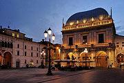 photo of Brescia