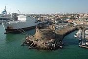 photo of Civitavecchia