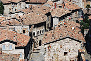 photo of Gubbio