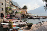 photo of Limone sul Garda