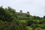 photo of Monteriggioni