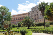Palermo Royal Palace