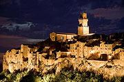 photo of Pitigliano