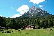 photo of San Martino di Castrozza