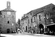 photo of Sovana