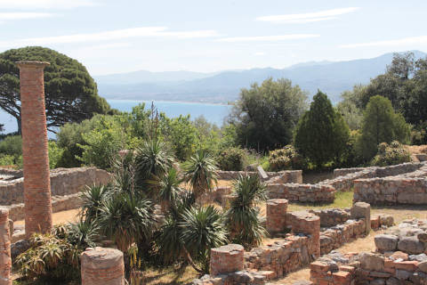 Photo of Tindari ancient city