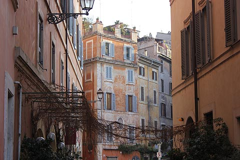 Photo of Trastevere