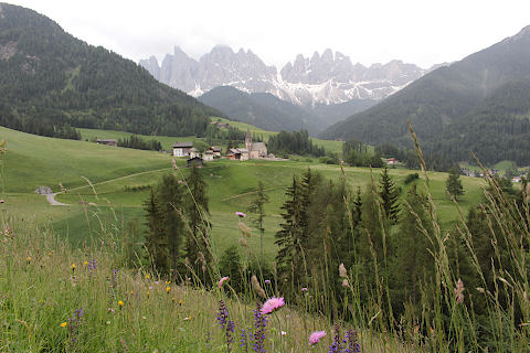 Photo of Trentino-Alto Adige (Trentino-Alto Adige region)