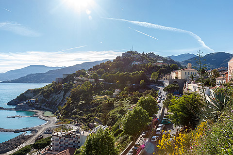Photo of Ventimiglia