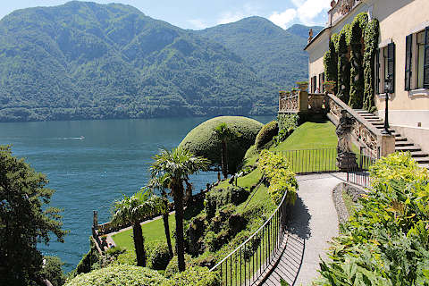 Photo of Villa Balbianello