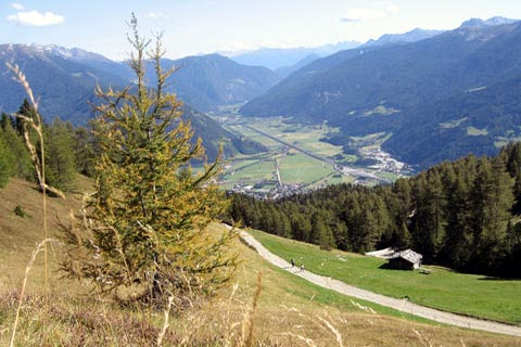 Photo de Vipiteno (Trentino-Alto Adige region)