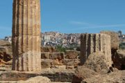 view-to-agrigento
