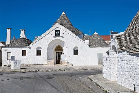 alberobello sovereign