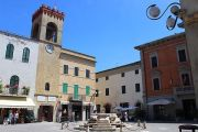 town-piazza