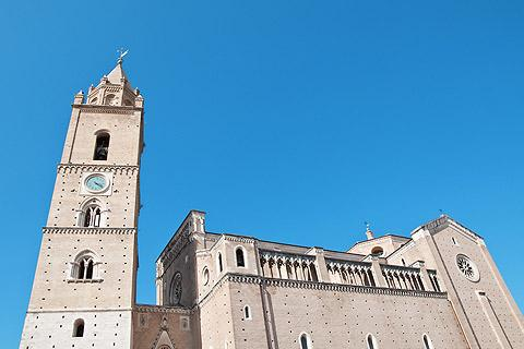 Chieti cathedral