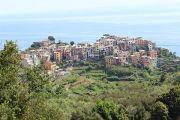 corniglia-village
