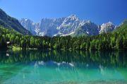 fusine-lake