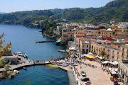 lipari-harbour