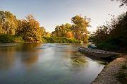 ticino-river