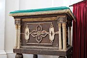 convent-san-francisco-pulpit