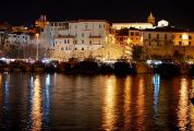 termoli-at-night