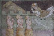 fresco-in-church