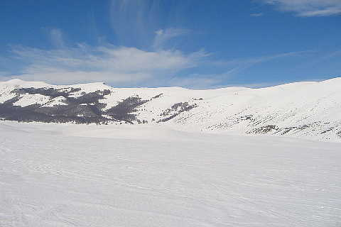 ovindoli  three snows ski area
