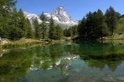 blue-lake-breuil-cervi