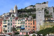castle-above-portovenere