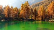 breuil-cervinia-blue-lake