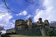 fenis-castle